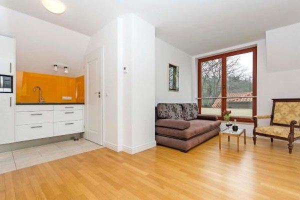 Sopockie Apartamenty - Apartament Malibu - фото 16