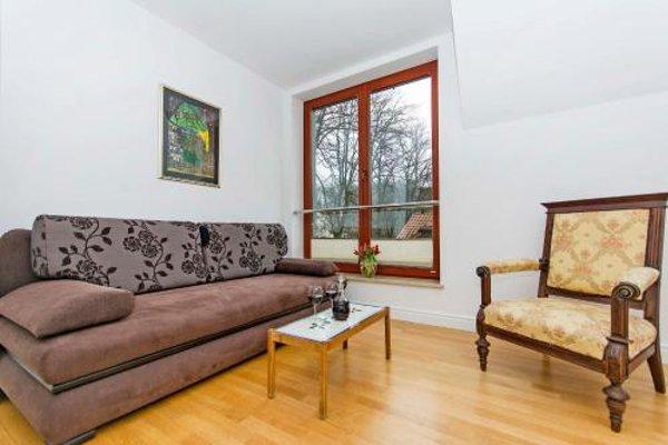 Sopockie Apartamenty - Apartament Malibu - 17