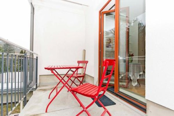 Sopockie Apartamenty - Apartament Malibu - 23