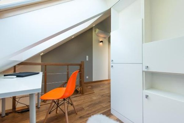 Apartment in Podgorze - фото 16