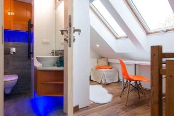 Apartment in Podgorze - фото 17