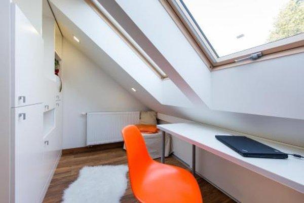 Apartment in Podgorze - фото 18