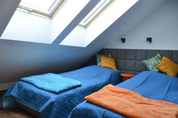Apartment in Podgorze - фото 4