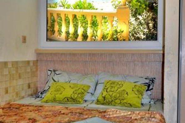 Гостевой дом «У пляжа» - фото 11