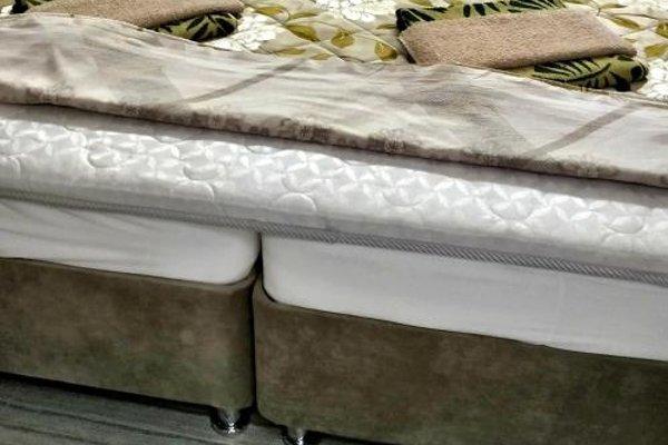 Гостевой дом «У пляжа» - фото 18