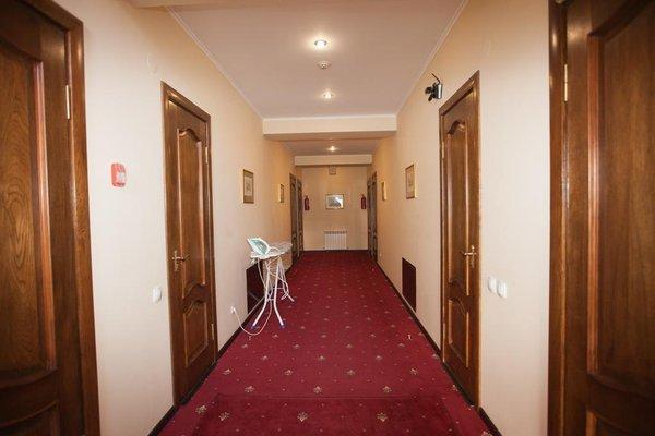 Отель Вилла Риф - фото 13