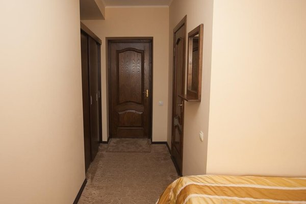 Отель Вилла Риф - фото 14
