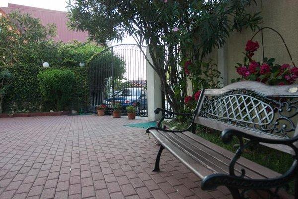 Отель Вилла Риф - фото 17