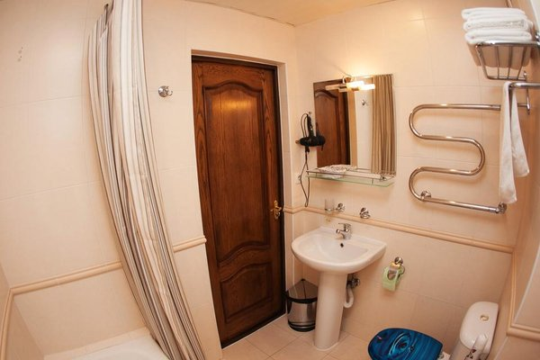 Отель Вилла Риф - фото 6