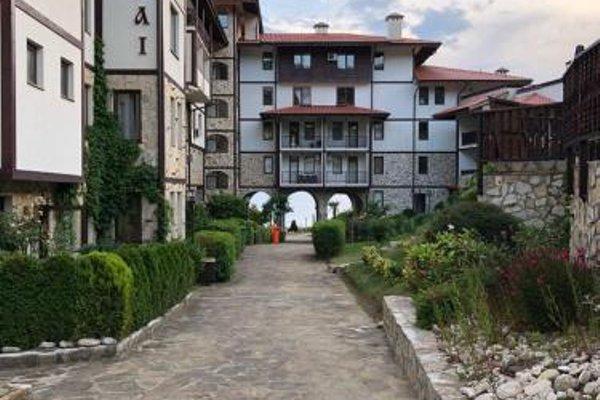 Etara 2 Apartment - 44