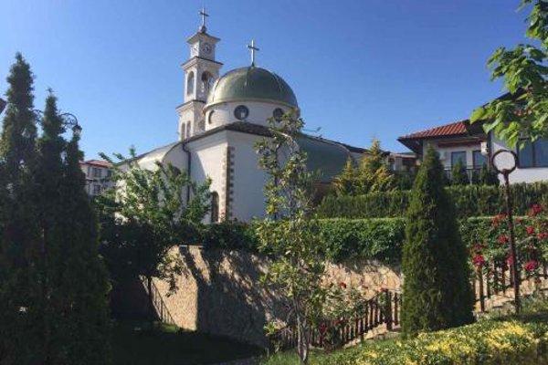 Etara 2 Apartment - 20