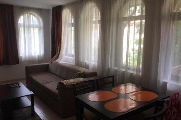 Etara 2 Apartment - 23