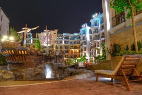 Harmony Suites 2 Apartment - 60