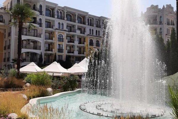 Harmony Suites 2 Apartment - 50