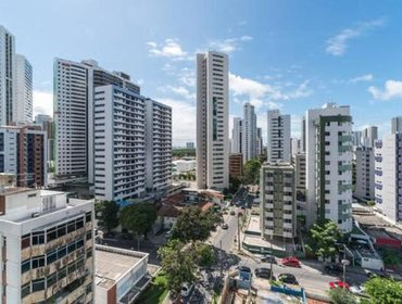 Apartments Classic Golden Point - Boa Viagem
