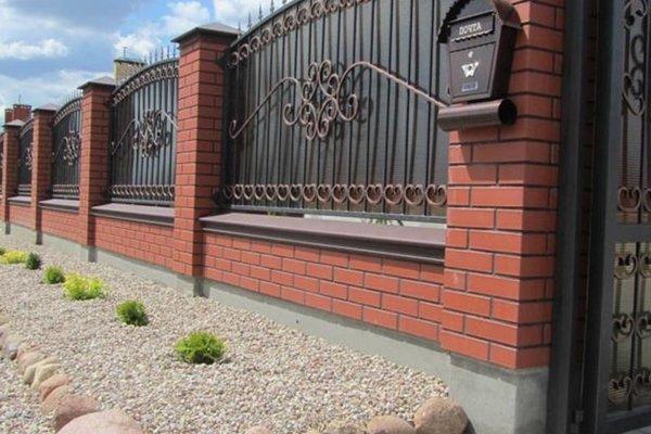 Дом на Шафрановой - 50