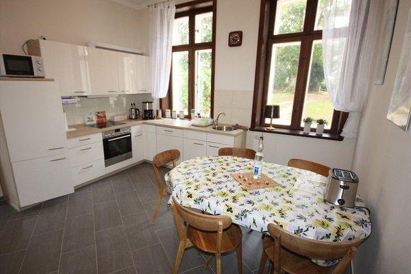Herrenhaus Hohewarte - фото 3
