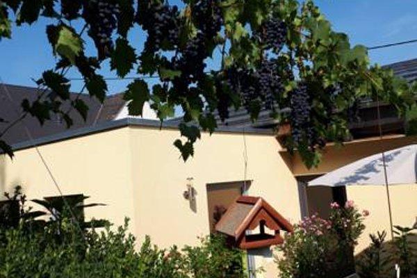 Gaestehaus Jufferpanorama - фото 14
