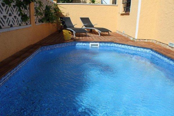 Casa Montgri - 4