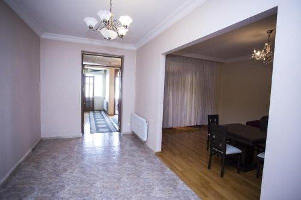 Demetre Apartment - фото 15