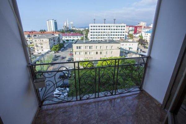 Demetre Apartment - фото 17