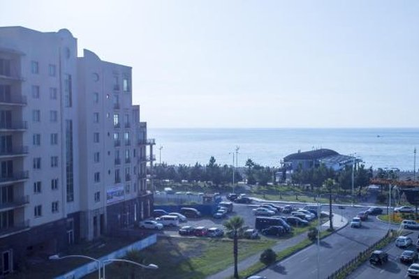 Demetre Apartment - фото 18