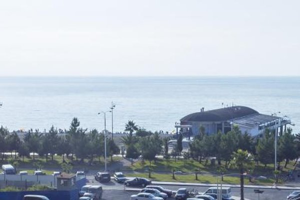 Demetre Apartment - фото 19