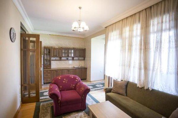 Demetre Apartment - фото 8