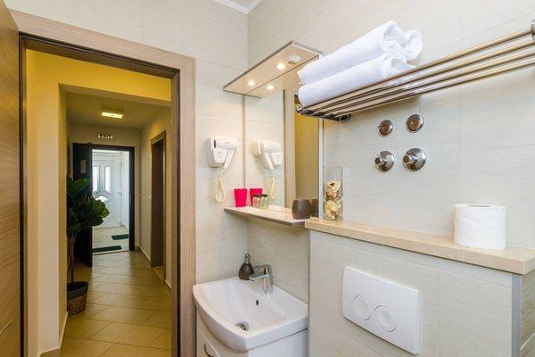Apartments Villa Providenca - фото 10