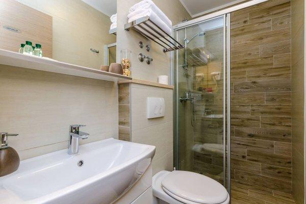 Apartments Villa Providenca - фото 11