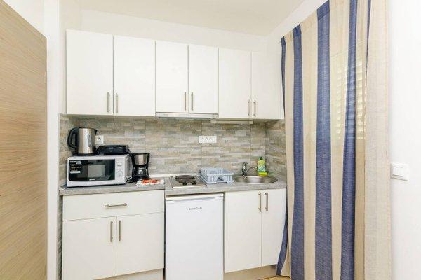 Apartments Villa Providenca - 13