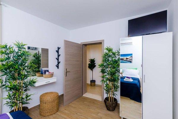 Apartments Villa Providenca - фото 15