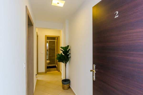 Apartments Villa Providenca - фото 16