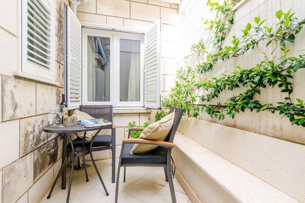 Apartments Villa Providenca - фото 17