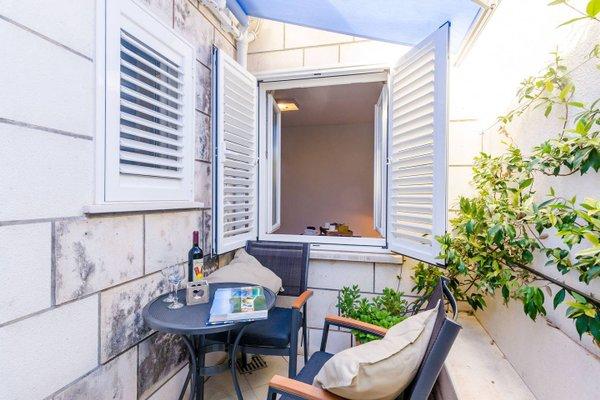 Apartments Villa Providenca - фото 18