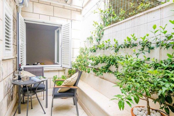 Apartments Villa Providenca - фото 19