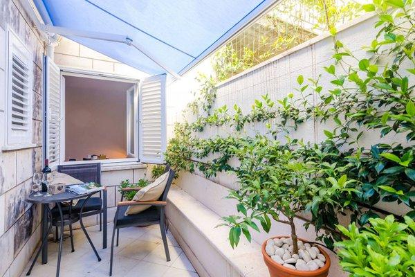 Apartments Villa Providenca - фото 20