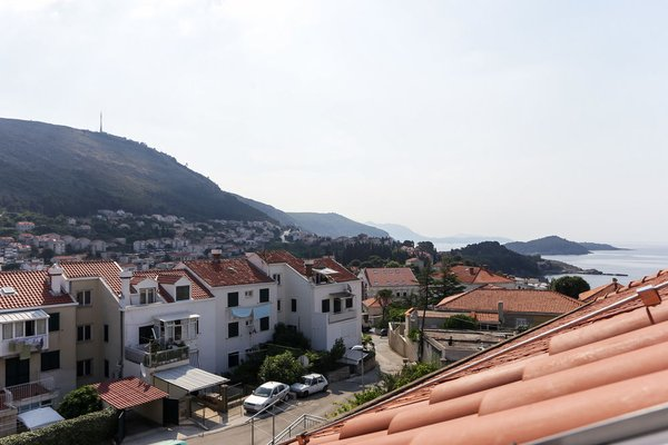 Apartments Villa Providenca - фото 23