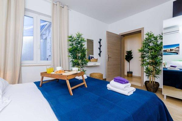 Apartments Villa Providenca - фото 5