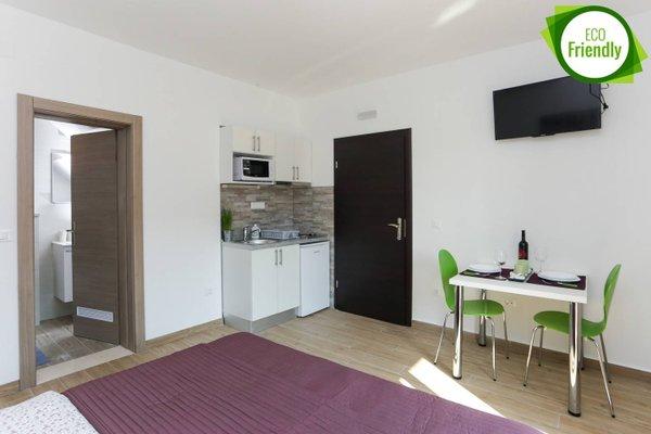 Apartments Villa Providenca - фото 6