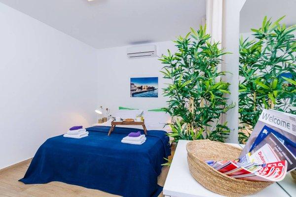 Apartments Villa Providenca - фото 7