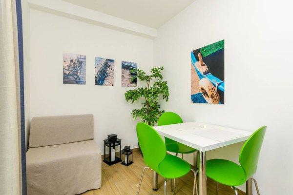 Apartments Villa Providenca - фото 9