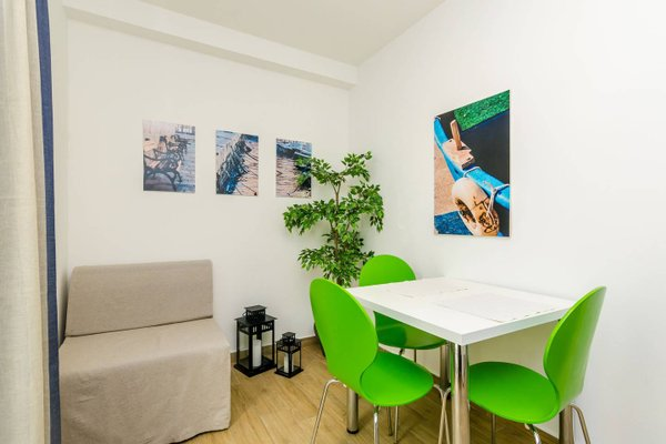 Apartments Villa Providenca - 9