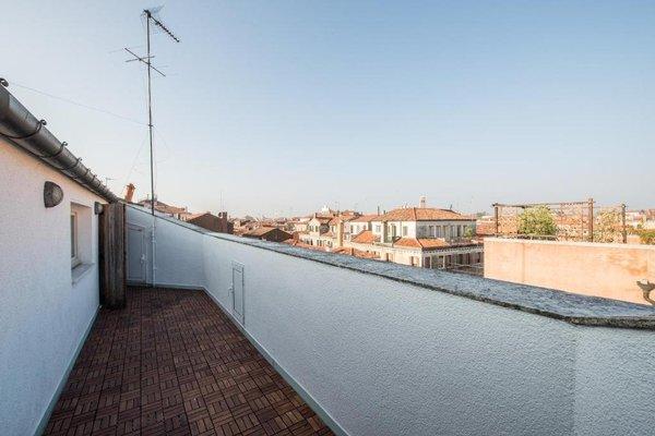Savoia e jolanda Apartments - фото 3
