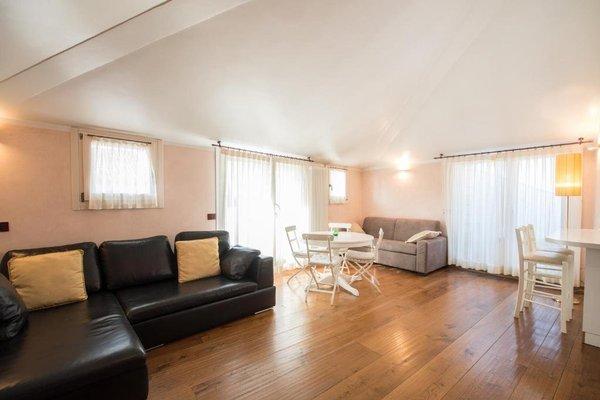 Savoia e jolanda Apartments - фото 4