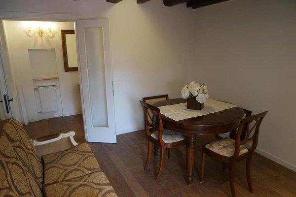Savoia e jolanda Apartments - фото 7
