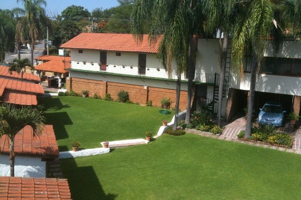 Villas Colibri - 20