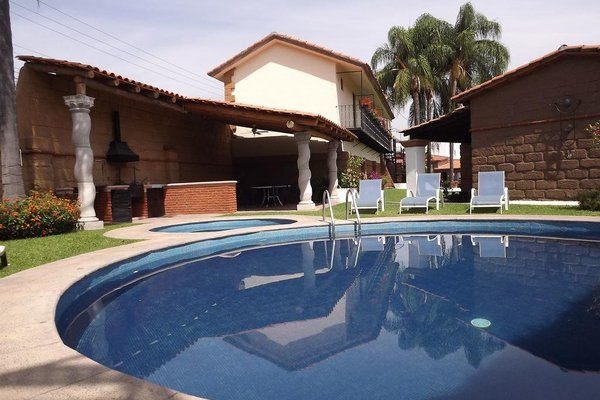 Villas Colibri - 22