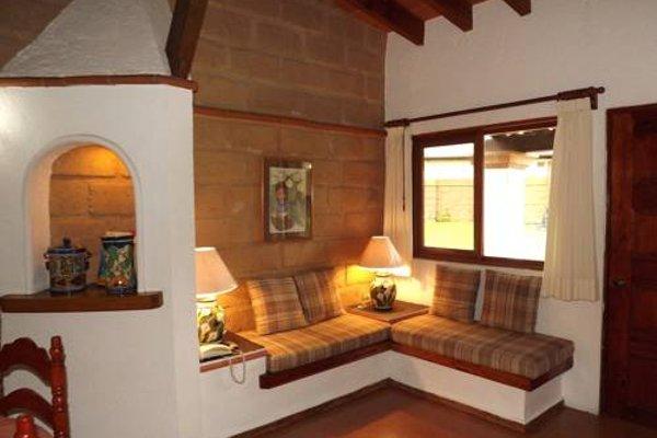Villas Colibri - 3