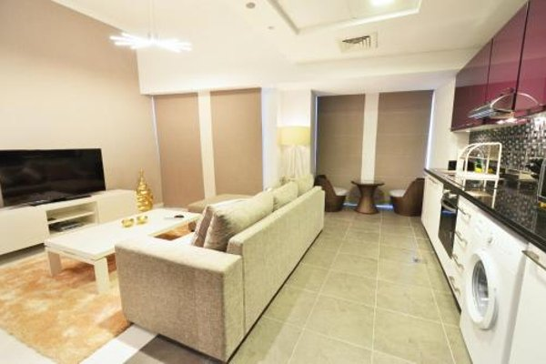 Key One Homes - Cayan Tower - 10